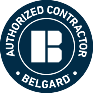 Belgard Authorized Contractor