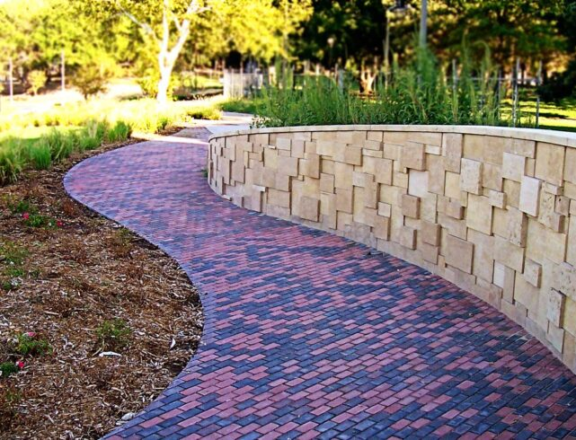 kansas and midwest hardscaping