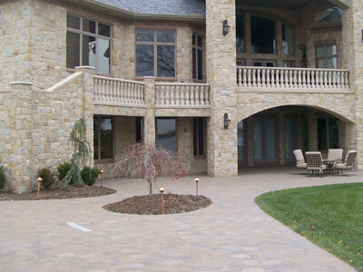 We specialize in brick fixes and paver rehab to keep your home's outdoors well maintained.
